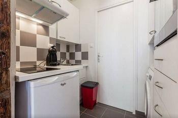 Appartement Quai Finkwiller - фото 18