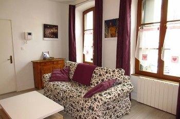 Appartement Quai Finkwiller - фото 3