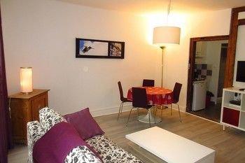 Appartement Quai Finkwiller - фото 6