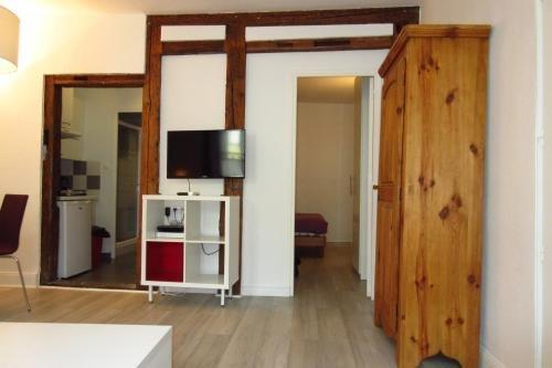 Appartement Quai Finkwiller - фото 9