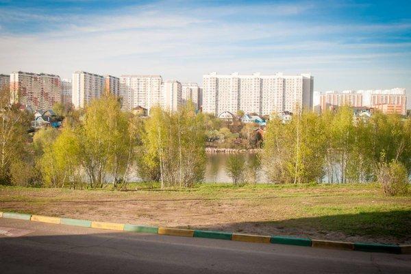 Апартаменты Сдаю комнату рядом с а/п Внуково, Аэропорт Внуково