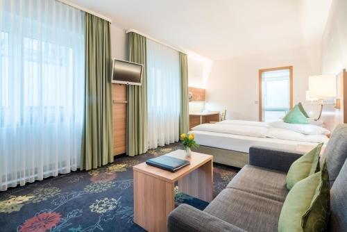 Best Western Blankenburg Hotel - фото 10