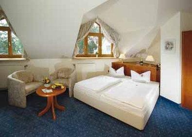 Best Western Blankenburg Hotel - фото 2