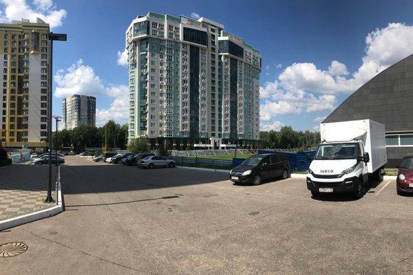 Апартаменты Сдам посуточно, Обнинск