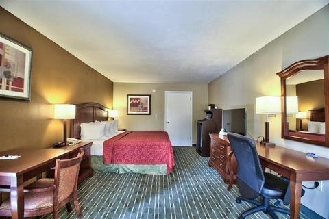 Photo of Best Western Apalach Inn
