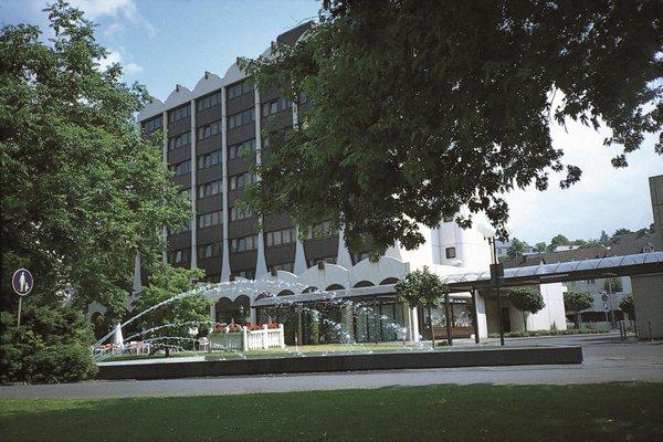 Best Western Park Siegen Hotel - фото 16