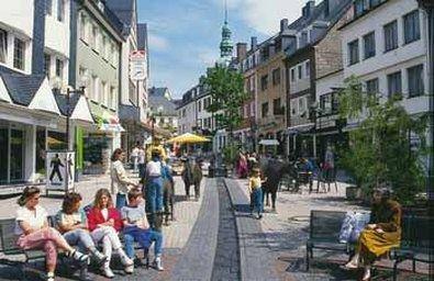 Best Western Park Siegen Hotel - фото 18