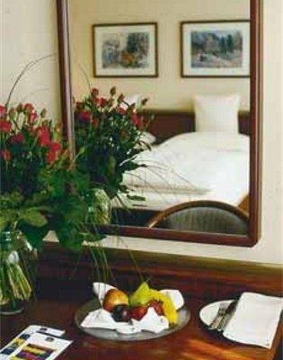 Best Western Park Siegen Hotel - фото 3