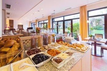 Best Western Park Siegen Hotel - фото 4