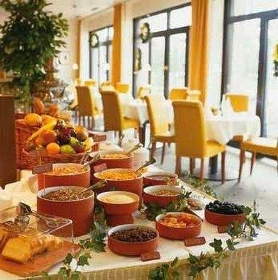 Best Western Park Siegen Hotel - фото 5