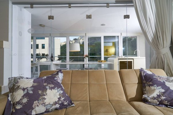 Apartment Fdg Royal - фото 11