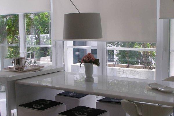 Apartment Fdg Royal - фото 17