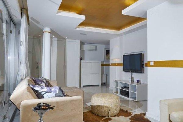 Apartment Fdg Royal - фото 22