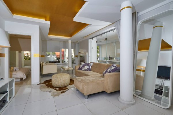 Apartment Fdg Royal - фото 9