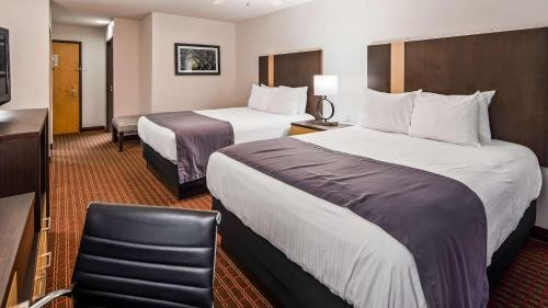 Photo of Best Western Inn and Suites Copperas Cove