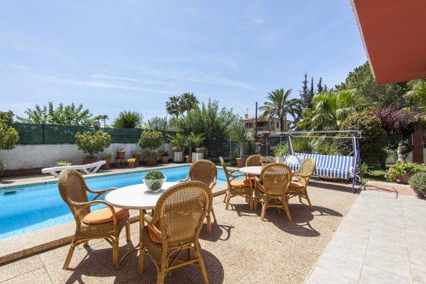 Villa Luxury Garden - фото 14