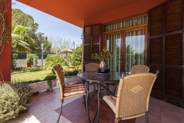 Villa Luxury Garden - фото 16