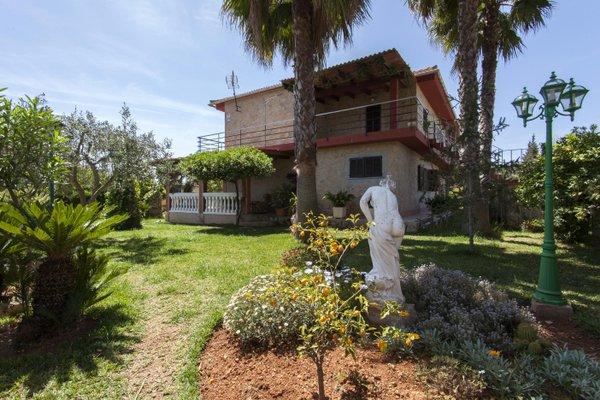Villa Luxury Garden - фото 17