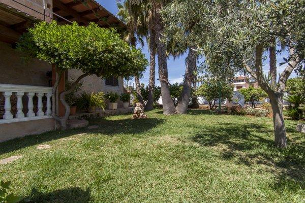 Villa Luxury Garden - фото 21