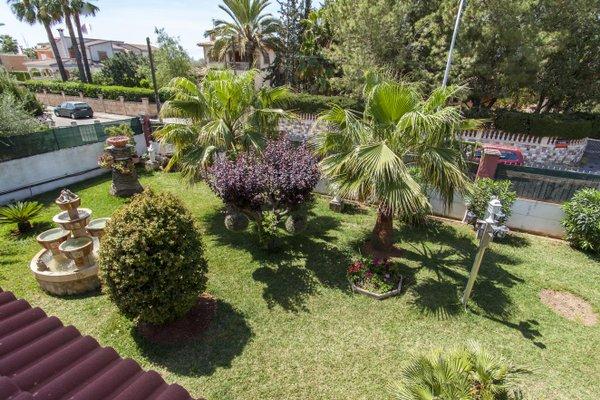 Villa Luxury Garden - фото 22
