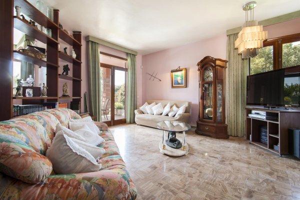 Villa Luxury Garden - фото 5