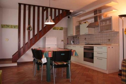 One-Bedroom Holiday home in Tiarno di Sotto I - фото 3