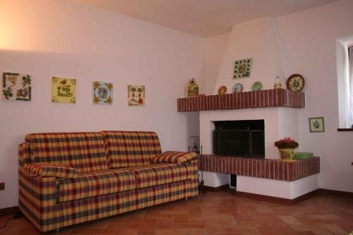One-Bedroom Holiday home in Tiarno di Sotto I - фото 6