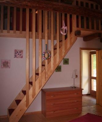 One-Bedroom Holiday home in Tiarno di Sotto I - фото 9