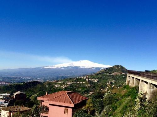 Villa Quisisana Taormina - фото 17