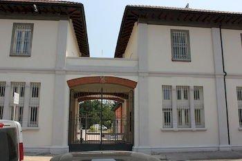 Гостиница «Residence Vittoria», Сан-Бонифачо