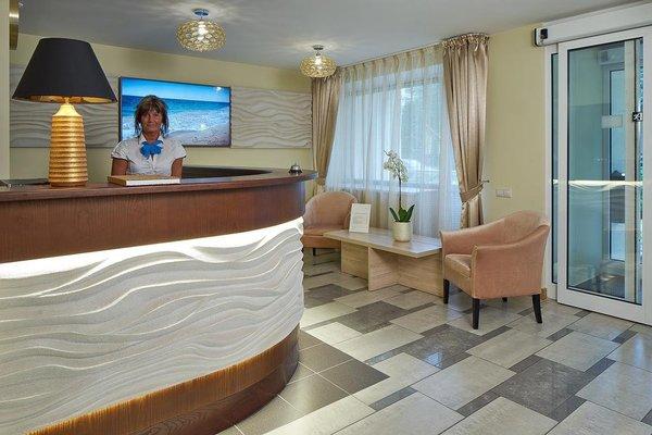 Sunny Dune Hotel - фото 17