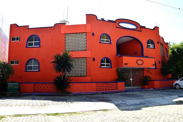 Villa del Colibri - фото 11