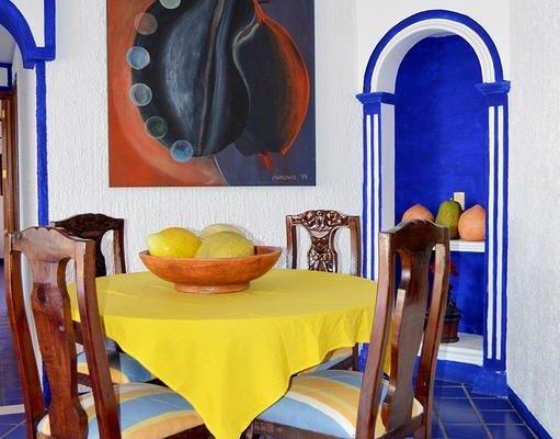 Villa del Colibri - фото 4