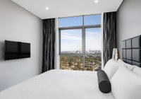 Отзывы Meriton Serviced Apartments Chatswood, 5 звезд