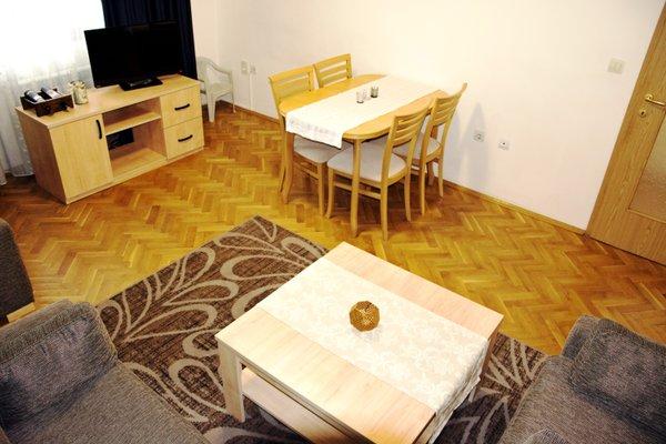 Varna Inn Sea park apartments - фото 1