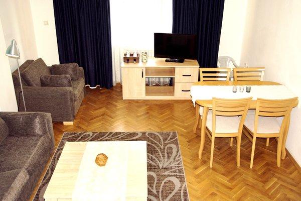Varna Inn Sea park apartments - фото 12