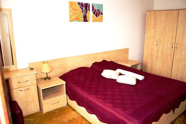 Varna Inn Sea park apartments - фото 15