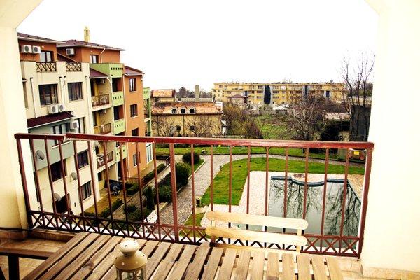Varna Inn Sea park apartments - фото 4