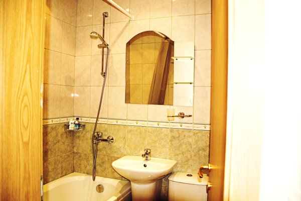 Varna Inn Sea park apartments - фото 5
