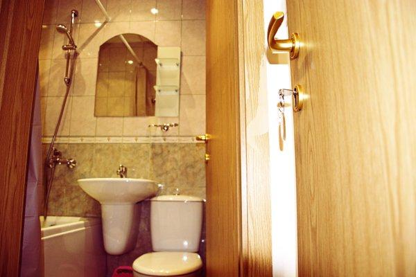 Varna Inn Sea park apartments - фото 7