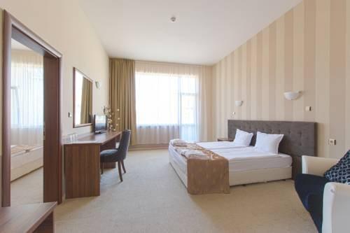 Hotel Monte Cristo - фото 2