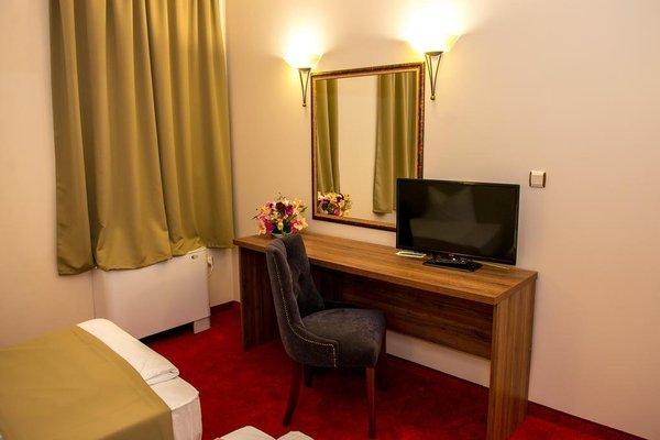Hotel Monte Cristo - фото 3