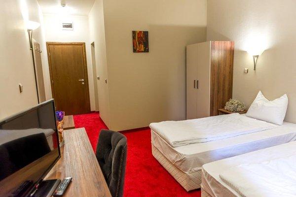 Hotel Monte Cristo - фото 4