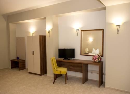 Hotel Monte Cristo - фото 6