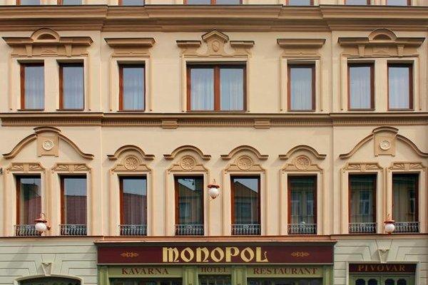 Pivovar Monopol - фото 23