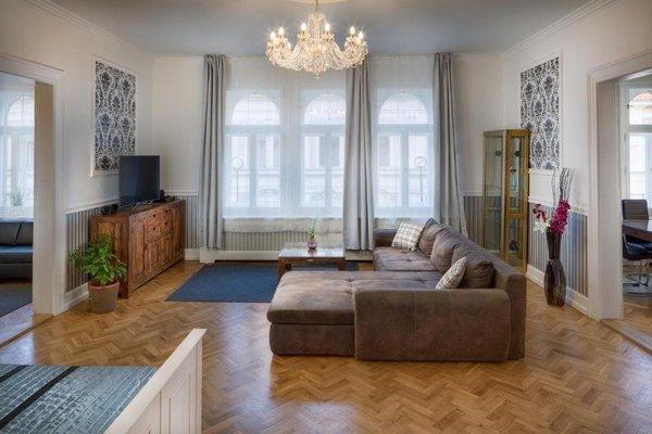 Veleslavinova Apartment - фото 3