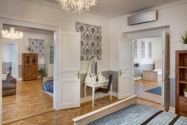 Veleslavinova Apartment - фото 4