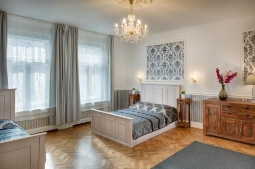 Veleslavinova Apartment - фото 5
