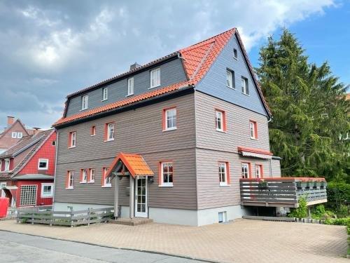 Landhaus Wiesengrund - фото 19