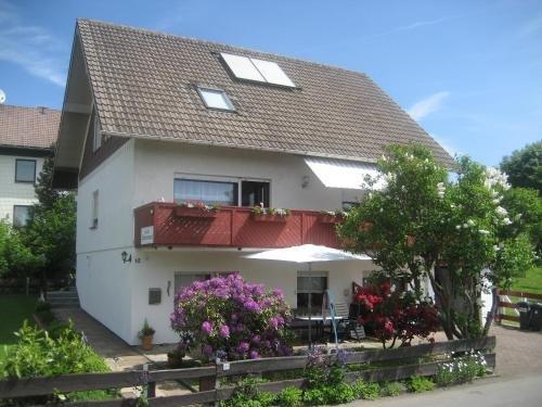 Ferienwohnung Schneemann - фото 16